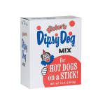 Gold Medal 5116 5 lb Dipsy Dog Mix for Corn Dogs