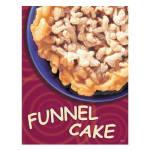 Gold Medal 5157 Funnel Cake Poster