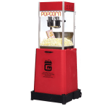 Gold Medal 6050 U-Tote-It Popper