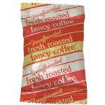 Gold Medal 7012 1.5 oz Colombian Supremo Decaf Coffee w/ Filters, 100 Packets/Case