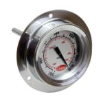 Cooper 2225-20 Dial Type Pizza Oven Thermometer, 200 To 1000-Degrees F