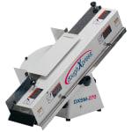 DoughXpress DXSM-270 Adjustable French Bread  Bagel Slicer For Full & Hinge Cut, 115 V