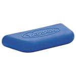 Lodge ASPHH31 Silicone Pro-Logic Handle Holder, Blue
