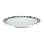 "GET B-1611-X 11.25"" Round Pasta Bowl w/ 16 oz Capacity, Melamine, White"