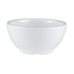 "GET B-525-DW 5.25"" Round Soup Bowl w/ 16-oz Capacity, Melamine, White"