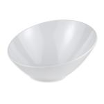 "GET B-786-W 6.5"" Round Dessert Bowl w/ 12-oz Capacity, Melamine, White"