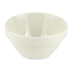 "GET BC-170-DI 4.5"" Round Bouillon Cup w/ 8 oz Capacity, Melamine, Ivory"