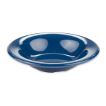 "GET BF-050-TB 5.25"" Round Fruit Bowl w/ 3.5 oz Capacity, Melamine, Blue"