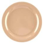 """GET DP-510-S 10.25"""" Round Dinner Plate, Melamine, Sandstone"""