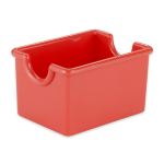 GET SC-66-RO Sugar Caddy, Plastic, Orange
