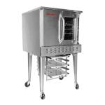 Market Forge 8300 Deep Depth Gas Convection Oven, LP