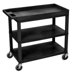 Luxor Furniture EC122-B