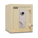 Mesa MTLF1814 1.8-cu ft 1-Compartment High Security Safe w/ Combination Lock