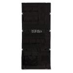 "Mesa PDO36 Gun Safe Pocket Door Organizer, Minimum Height 59.5"" - 61.5"""