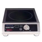 Spring USA SM-261C Countertop Commercial Induction Range w/ (1) Burner, 208-240v