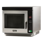 Amana RC22S2 2200w Commercial Microwave w/ Touch Pad, 240v/1ph