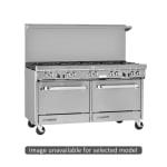 "Southbend S60AA 60"" 10-Burner Gas Range, LP"