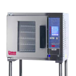 Lang ECOH-PT Single Half Size Electric Convection Oven - 7.8kW, 208v/3ph