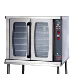 Lang ECSF-ES1 Full Size Electric Convection Oven - 208v/3ph