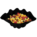 Update SSB-5B 5 qt Shell Salad Bowl - Black