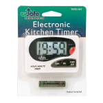 Update TIMD-HM Digital Timer - Hour/Minute, Clip & Magnet