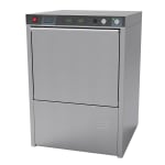 Moyer Diebel 201HT High Temp Rack Undercounter Dishwasher - (25) Racks/hr, 240v/1ph