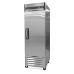 "Norlake NLF23-S 27.5"" Single Section Reach-In Freezer, (1) Solid Door, 115v"
