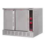 American Range ME-1 Deep Depth Electric Convection Oven - 208v/1ph
