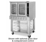 American Range MSD-1 Full Size Gas Convection Oven - NG