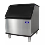 "Manitowoc Ice D-400 30""W 365 lb Ice Bin w/ Lift Up Door"
