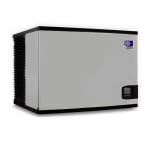 "Manitowoc Ice IYT-1500A 29.5"" Indigo NXT™ Half Cube Ice Machine Head - 1800 lb/24 hr, Air Cooled, 208-230v/1ph"