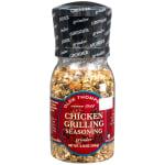 Olde Thompson 1020-11 3.75-oz Chicken Grilling Seasoning Disposable Spice Grinder