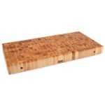 "John Boos CCB4824 Chopping Block, 48 x 24"", 4"" Hard Rock Maple End Grain"