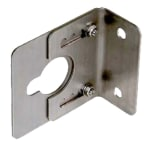 John Boos PB-LWB Lever Waste Support Arm Bracket