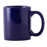 Tuxton BCM-1202 12 oz Mug - Ceramic, Cobalt
