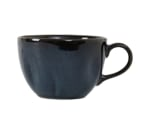Tuxton GAN-083 10-1/2-oz Ceramic Cup - Night Sky