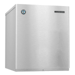 "Hoshizaki F-801MWJ-C 22"" Nugget Ice Machine Head - 632-lb/24-hr, Water Cooled, 115v"