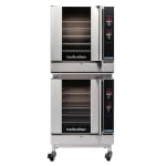 Moffat G32D5/2 Full Size Gas Convection Oven - NG