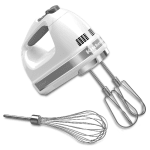 KitchenAid KHM7210WH