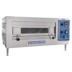Bakers Pride EB-1-2828 Multi-Purpose Countertop Deck Oven, 240v/1ph