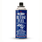 Hollowick BF008 8-oz Butane Fuel Canister - 2-hr High Heat Capacity & 4-hr Simmer Capacity