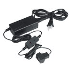 Hollowick EVOADP-UL Power Adaptor For Evolution Flameless Candle System