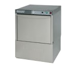 Champion UL-130 Low Temp Rack Undercounter Dishwasher - (21) Racks/hr, 115v
