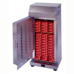 Carter-Hoffmann MDPM4 Pie Merchandiser w/ 42-Boxed Pie Capacity, On/ Off Switch