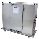 Cres Cor EB-150XX 120 Heated Banquet Cabinet w/ 180 Plate Capacity, 120v