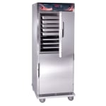 Cres Cor RO-151-FUA-18DE Full-Size Cook and Hold Oven w/ (18) Universal Slides, 208v/1ph