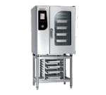 B.K.I. HG101 Half-Size Combi-Oven, Boiler Based, LP