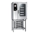 B.K.I. TE101 Half-Size Combi-Oven, Boilerless, 208v/3ph