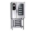 B.K.I. TG101 Half-Size Combi-Oven, Boilerless, LP