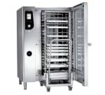 B.K.I. TG202 Full-Size Combi-Oven, Boilerless, NG